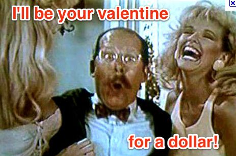 valentine film horror