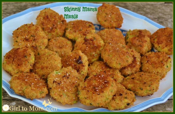 Healthy Baked Chicken Nuggets | Recipes | Pinterest