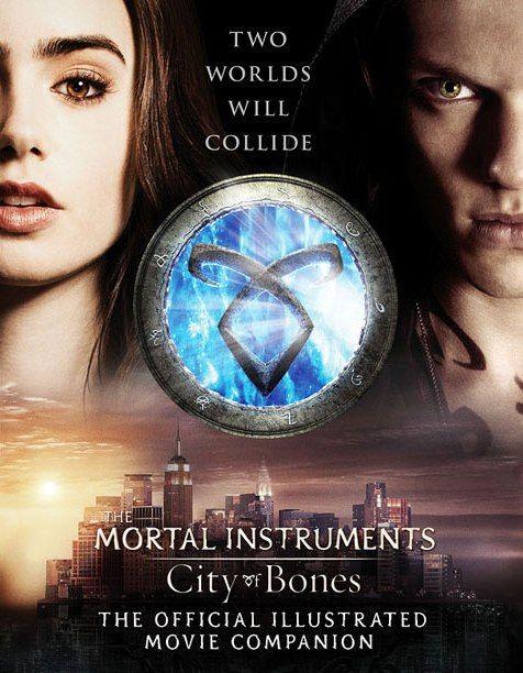101Pinoy.info » The Mortal Instruments - City of Bones 2013