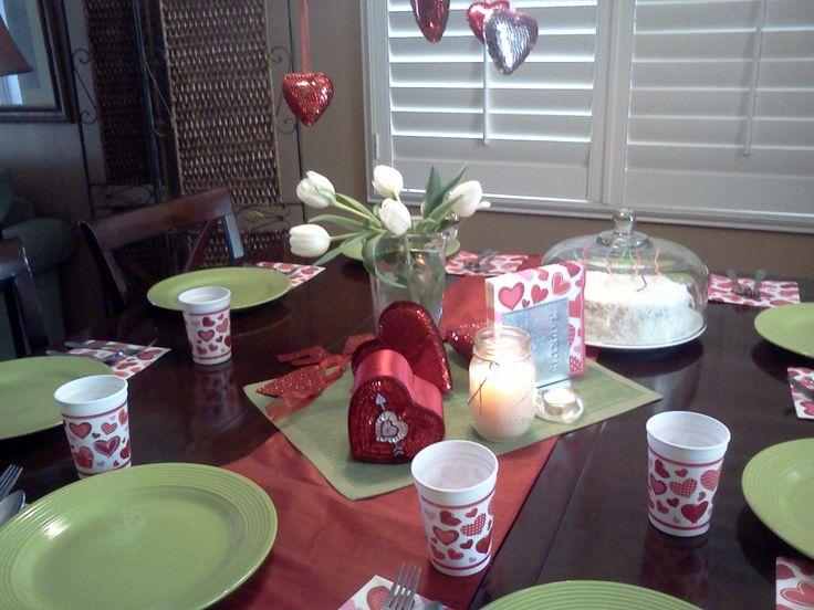 valentine day lunch orange county