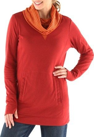 rei aldervale tunic s clothing