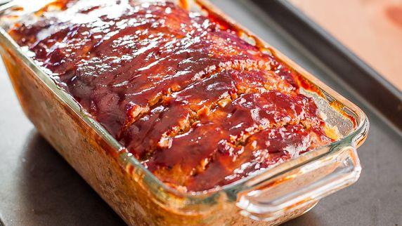 My Favorite Meatloaf | Recipe