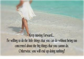 Keep Moving ForwardQuotes About Change And Moving Forward