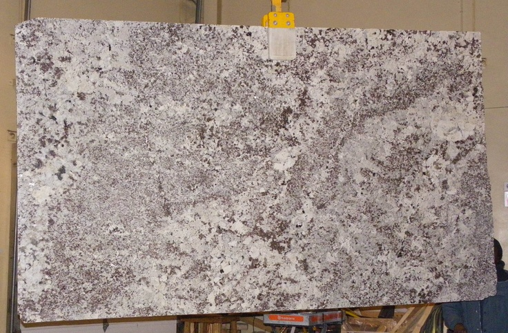 Alaska White Granite Pictures