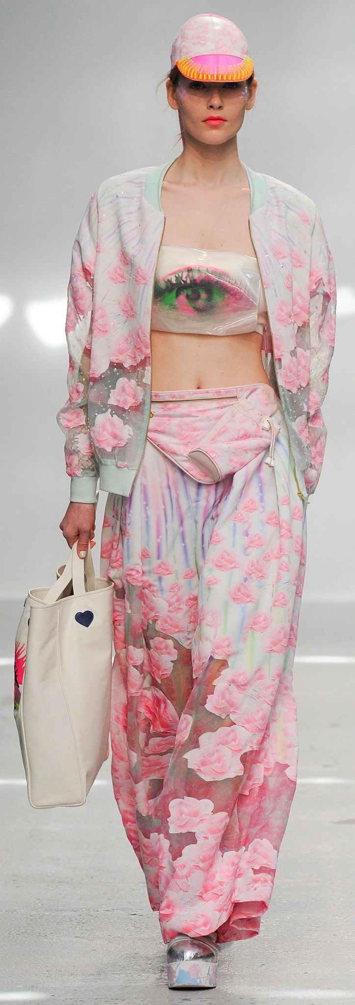 Articles on spring fashion 40