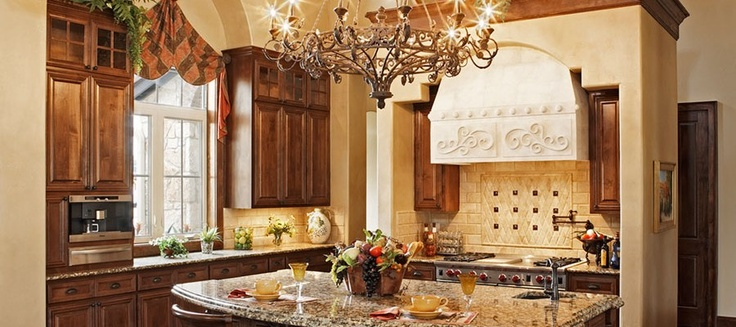 Millions Dollars Rooms Kitchens