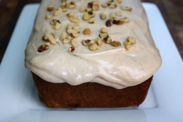 Carrot Cake with Maple Mascarpone Icing | Cake! | Pinterest