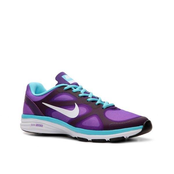 Nike Dual Fusion TR Lightweight Cross Training Shoe - Womens $70