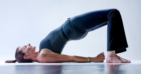 Pin by elodie markwell on exercise yoga pinterest - D floors the future under your feet ...