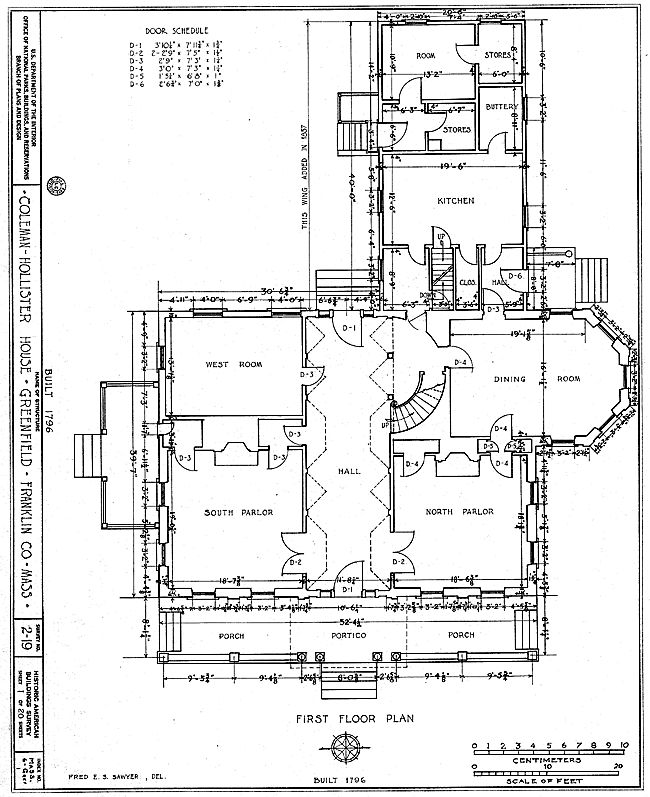 Georgian historic house floor plan scenic design pinterest for Georgian mansion floor plans