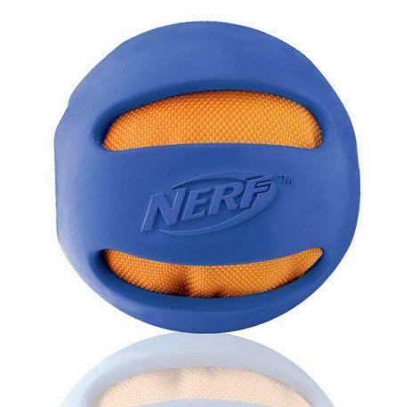crunch ball