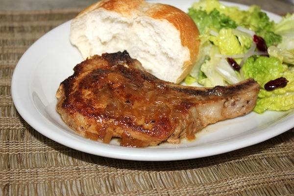 Braised Pork Chops | Cook It | Pinterest