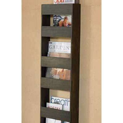 Magazine rack home pinterest for Magazine racks for home