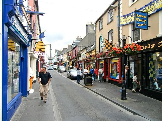 Ennis Ireland  city photos gallery : Ennis, Ireland | Not all who wander are lost. | Pinterest
