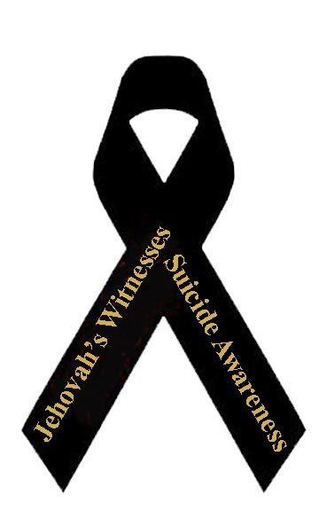 Jehovah's Witnesses Suicide Memoriam https://www.facebook.com/groups ...