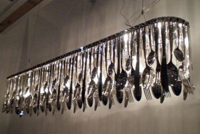 candeeiro-luminaria-reciclada-colheres