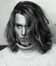 Guys Long Hair - Long Haired Men, Hairstyles for Men with Long Hair