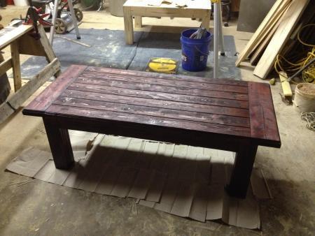 Tryde Coffee Table Do It Yourself Wanna Make This Pinterest