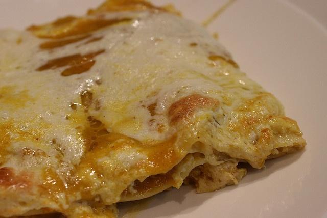 pumpkin lasagna. | Yumo! | Pinterest