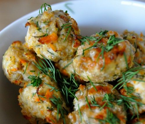 Greek Meatballs | Gluten Free | Pinterest