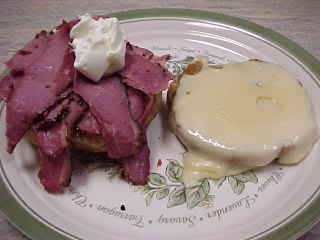 Corned Beef and Pastrami | Nourishment - Moo, Baa, oink and venison ...