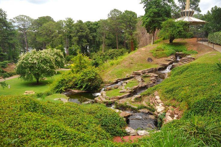 Hodges Gardens, Many, Louisiana, USA   Gardens   Pinterest Louisiana