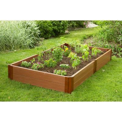 Raised Bed The Lady Gardener Pinterest