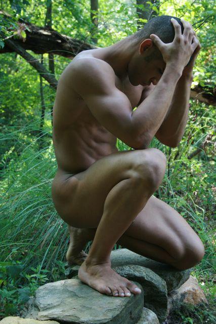 Naked men Ltd