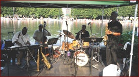 memorial day jazz festival atlanta