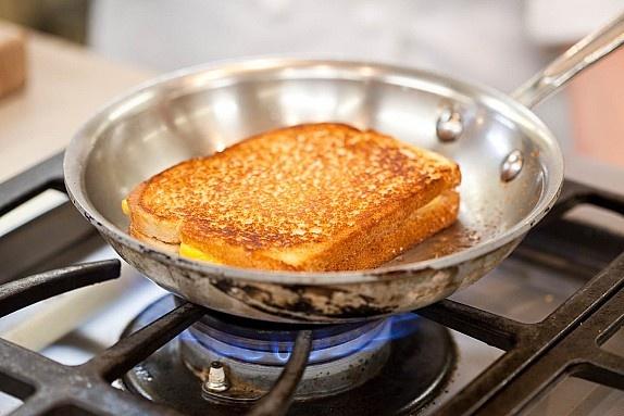 Homemade American Cheese | Food | Pinterest