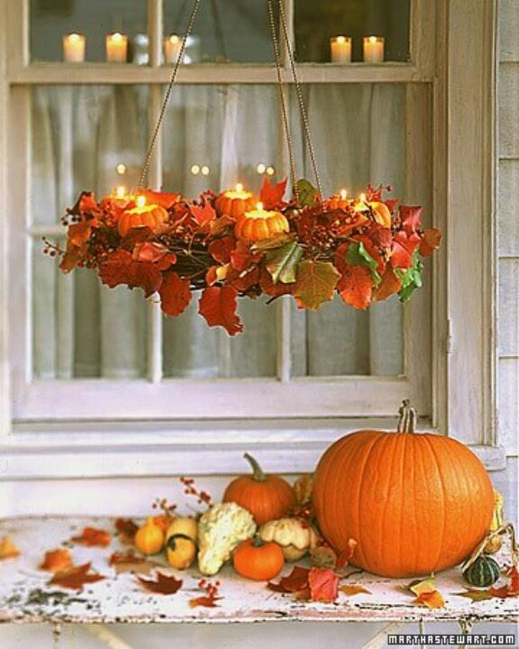 Window decor fall pinterest - Window decorations for fall ...