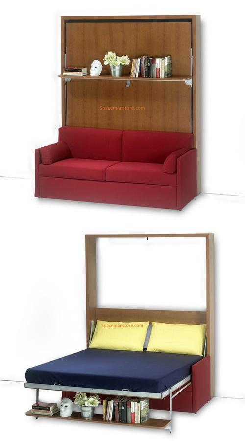fold away bed office pinterest. Black Bedroom Furniture Sets. Home Design Ideas