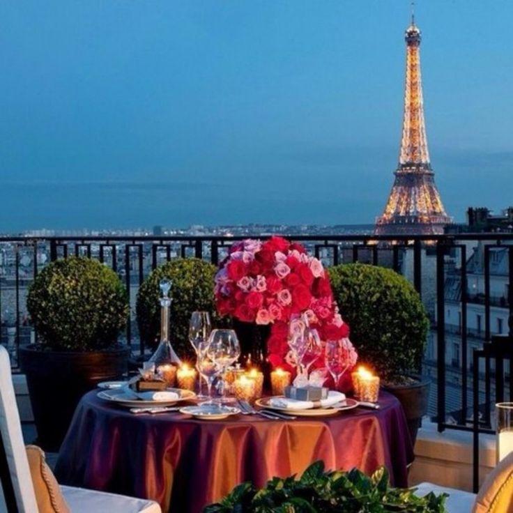Pin by nicoletta scent of obsession on paris pinterest - Cosa cucinare per una cena romantica ...