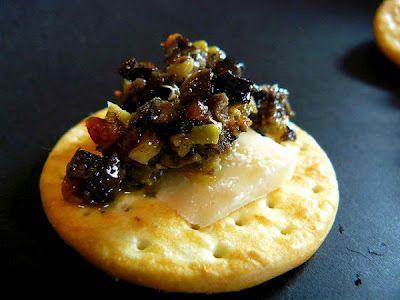 can black olives •6 oz green olives •1 jar artichoke ...