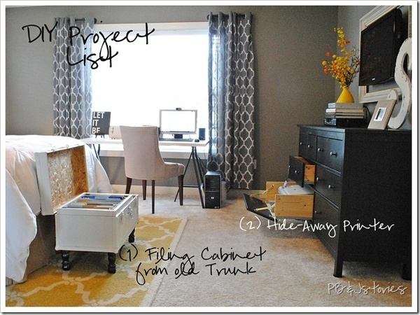 Master Bedroom Diy Projects For The Home Pinterest