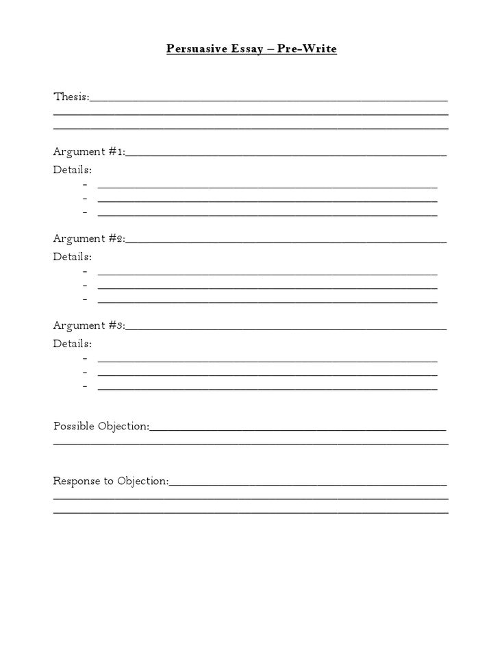 gmat argument essay format