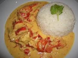 Lobster Newburg The best I ever had was from a buffet at the Venus de ...