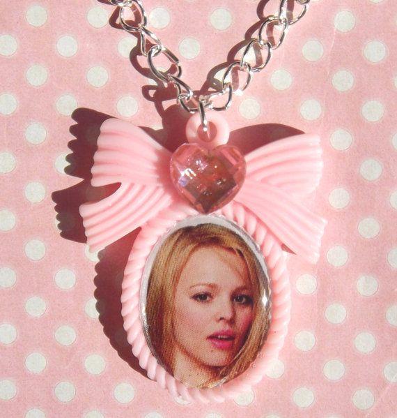 Regina george necklace