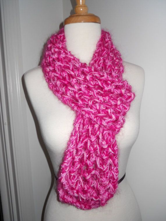 breast cancer scarf post just for my favorite and