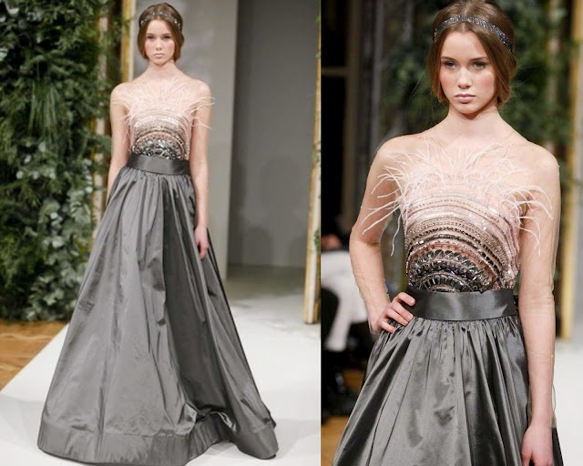 Yanina couture haute couture high fashion pinterest for Couture high fashion