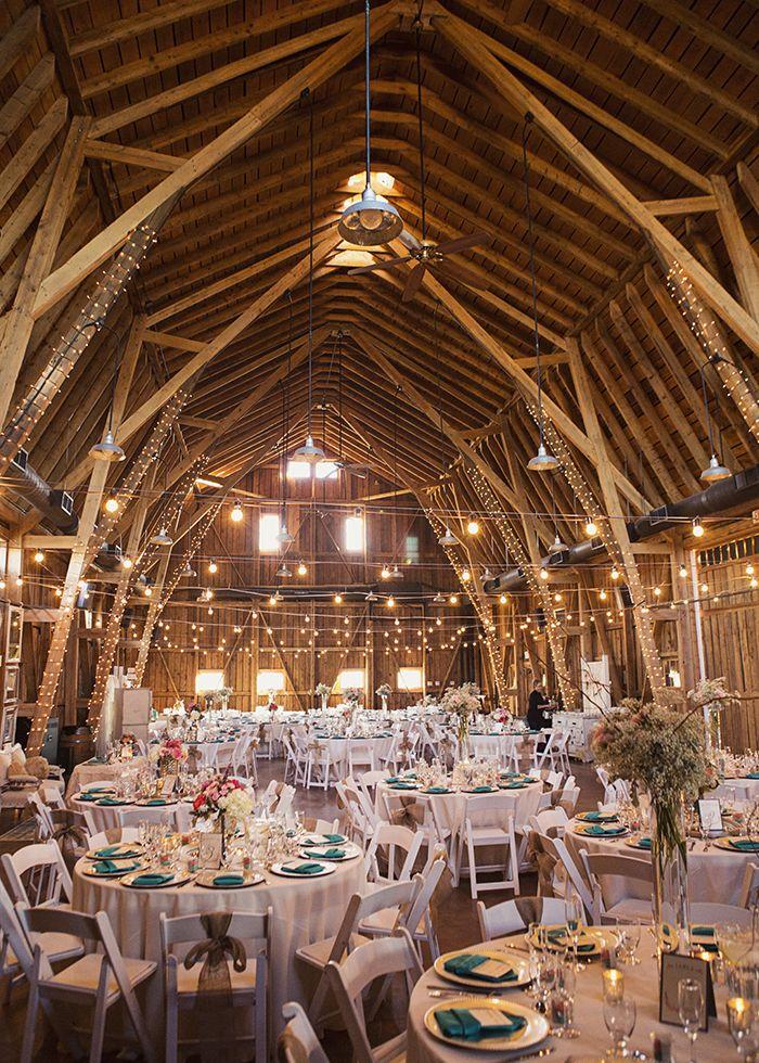 The Windmill Winery Rustic Arizona Wedding Venue Barn
