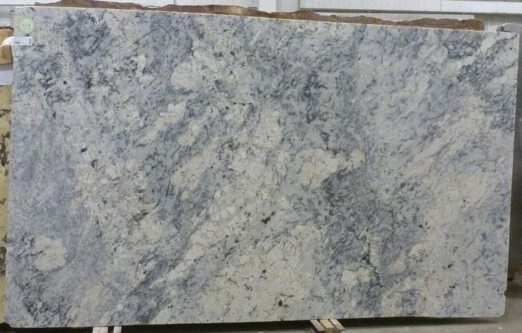 Ice White Granite Polished 1300 Garden Pinterest