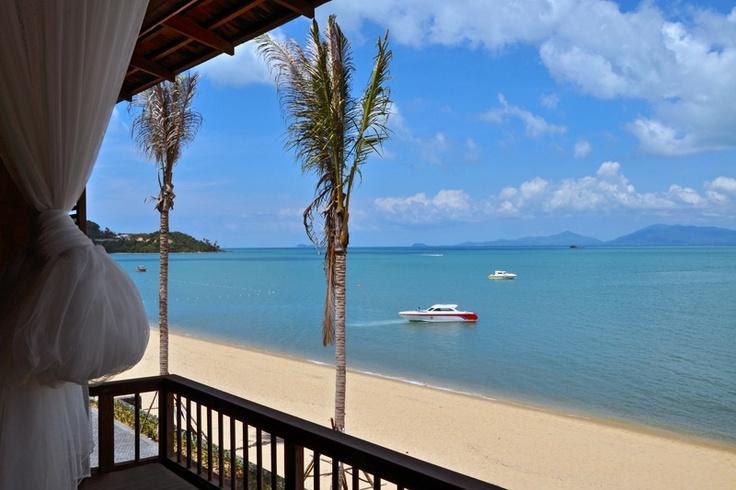 hansar samui resort thailand