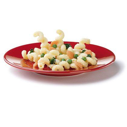 Vegetable Mac & Cheese Recipe   Spoonful