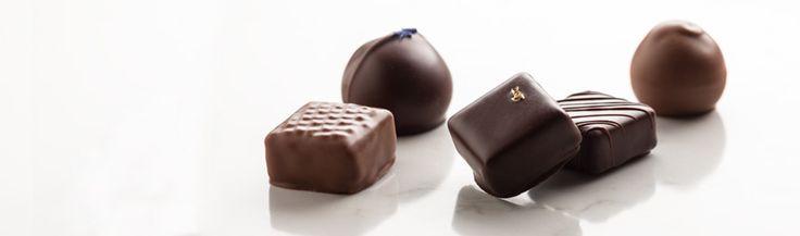 Fran's Chocolates   Seattle: Nom Nom Nom   Pinterest