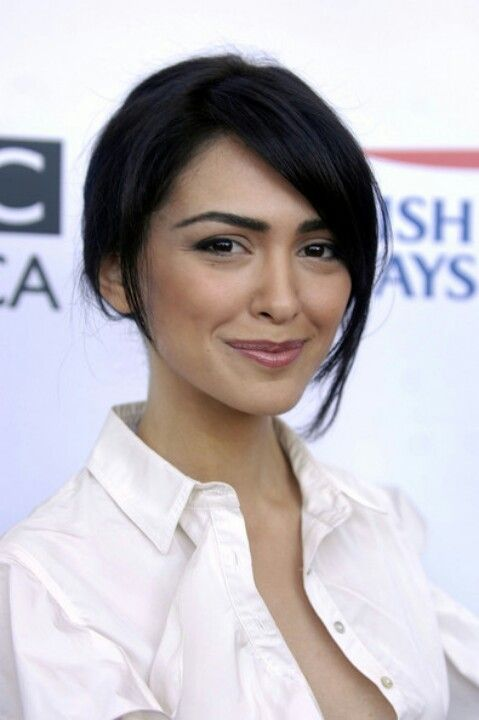 Nazanin Boniadi- How I Met Your MotherNazanin Boniadi