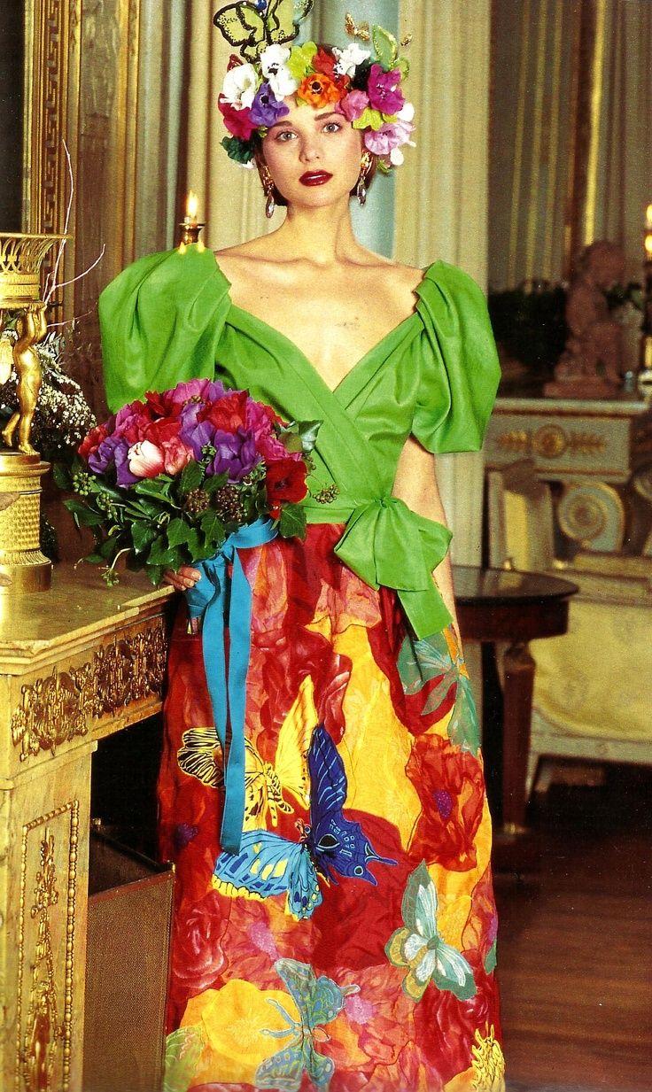 Yves St Laurent Wedding Dresses 47