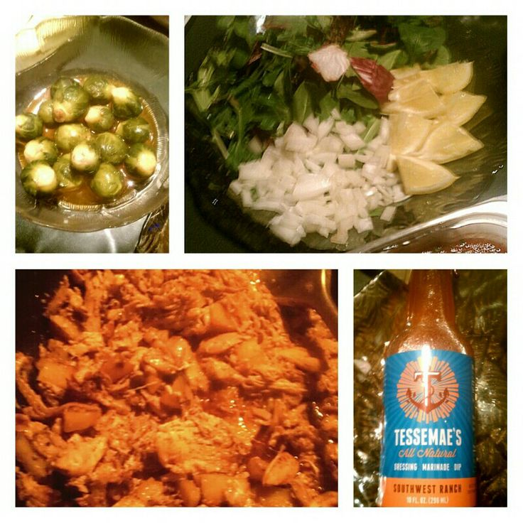 tortillas, Organic 50/50 spring greens/spinach, fresh onion & lemon ...