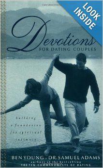 spiritual intimacy dating
