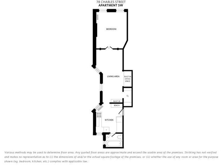 Pin by emmab07 on nyc small apartments pinterest for Apartment floor plans nyc
